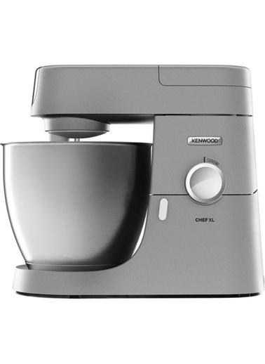 Kenwood Kvl4100S Chef Xl 1200 Watt 6,7 Litre Gümüş Mutfak Şefi Renkli